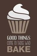 Good Things Come To Those Who Bake- Cocoa