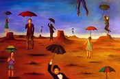 Spirit Of The Flying Umbrella 2