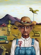 Eccentric Farmer 1