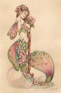 Spring Blossom Tide