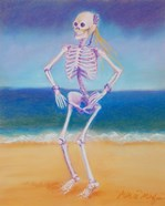 Skelly Dancer II
