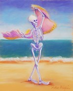 Skelly Dancer III