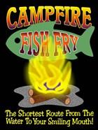 Campfire Fish Fry