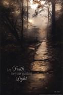 Let Faith be Your Guiding Light