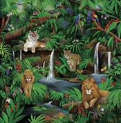 Paradise Jungle