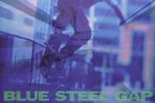 Blue Steel Gap