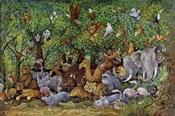 Noah And Friends (Part 2)
