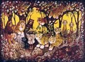 Noah - Lions-Tigers-Bears