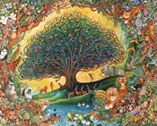 The Tree Of Knowledge (Eden)