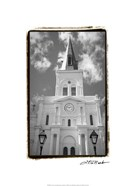 St. Louis Cathedral, Jackson Square I