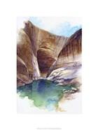 Escalante Canyon - Lake Powell, Ut.