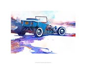 '22 Ford Model-T