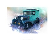 '30 Ford Delivery Truck