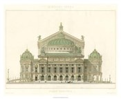 Paris Opera House II