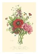 Plentiful Bouquet II
