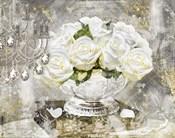 Sitting Room Roses