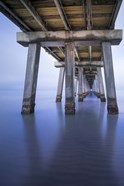 Naples Pier Vertical