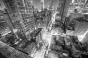 Gotham City 6-2