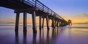 Naples Pier Panoramic III