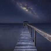 Milky Way in Florida