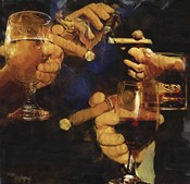 Party Cigar