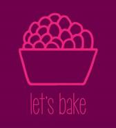 Let's Bake - Dessert II Magenta