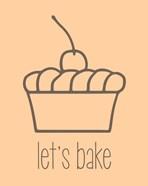 Let's Bake - Dessert I Creme