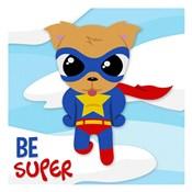 Be Super Dog