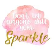 Sparkle Pink