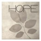 Hope Silhouette