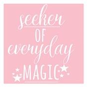Seeker Of Magic