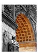 Washington Square Arch BWC 1