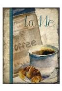 Cafe Latte 2