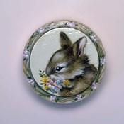 Bunny Circle II