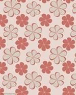 Pink Swirl Pattern