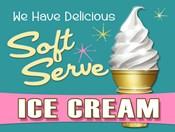 Soft Serve Turquoise