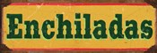 Enchiladas Gold