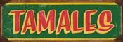 Tamales Dk Green