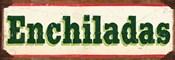 Enchiladas Cream