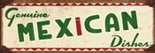 Genuine Mexican Cream