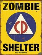 Zombie CD