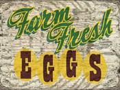 Farm Fres Eggs