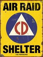 Air Raid CD