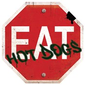 Eat Stop Hot Dogs