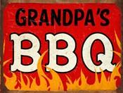 BBQ Grandpas