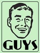Guys Green