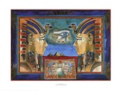 Joadoor - Horus Celestial King Size 32x24