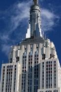 Empire State Building CU