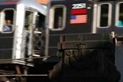 NYC Elevated Subway