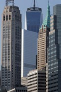 NYC Financial District